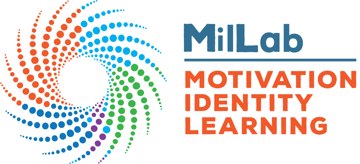 Motivation Identity and Learning Lab