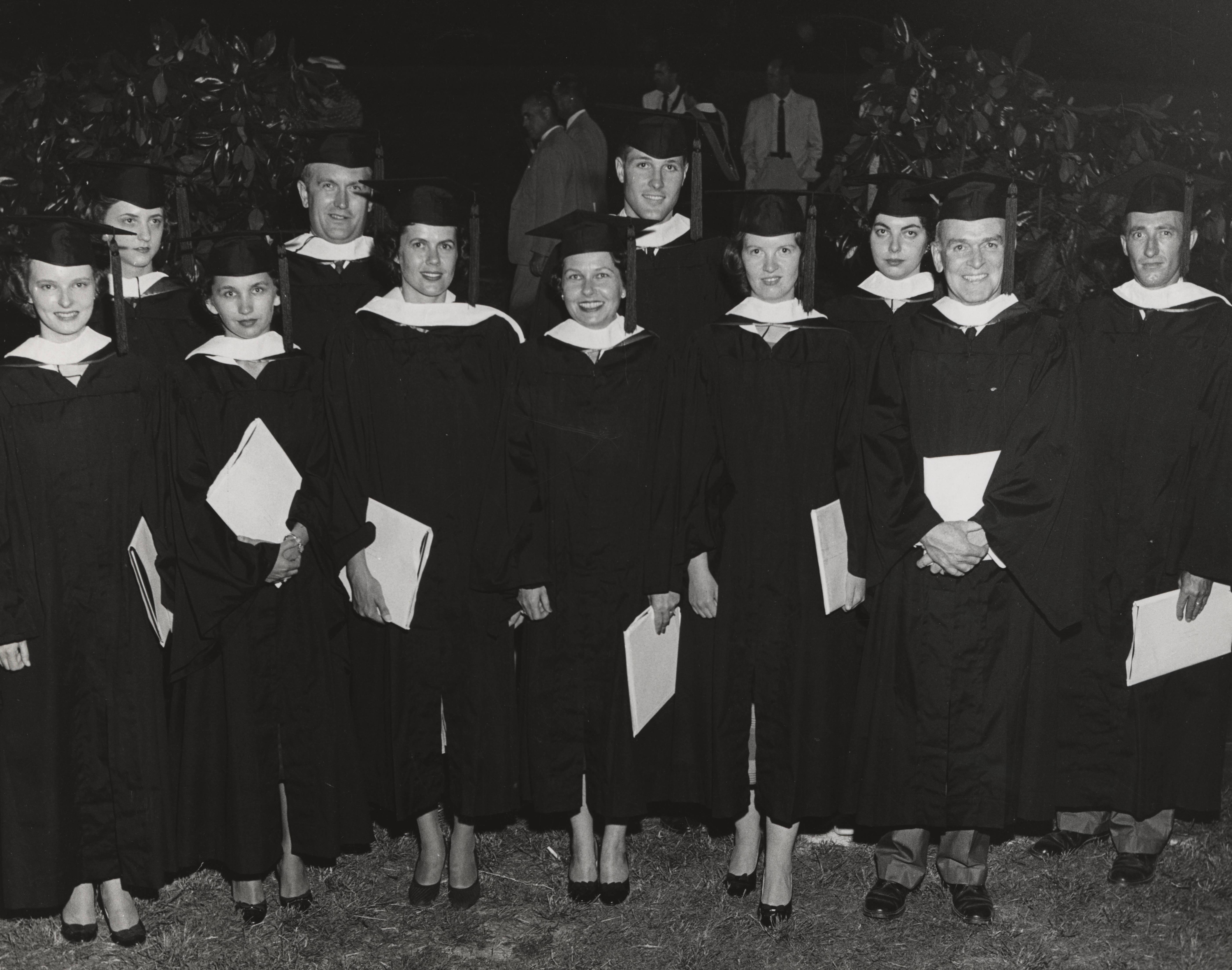 36ea5813d32e6 Bachelor of Arts Recipients