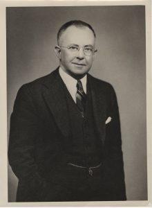 William T. Hodges, circa 1930-1939