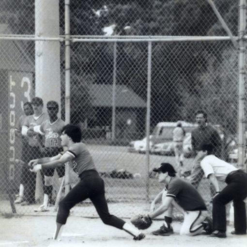 1986 Mid-Atlantic Softball Classic
