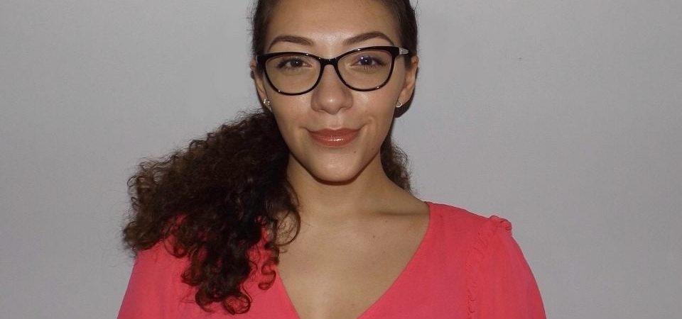 Iris Cowan Receives M-MARC Fellowship!